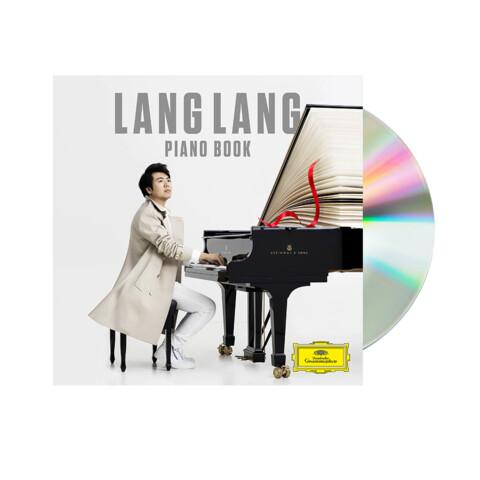 √Piano Book (Jewelcase) von Lang Lang - CD jetzt im Subway To Sally Shop