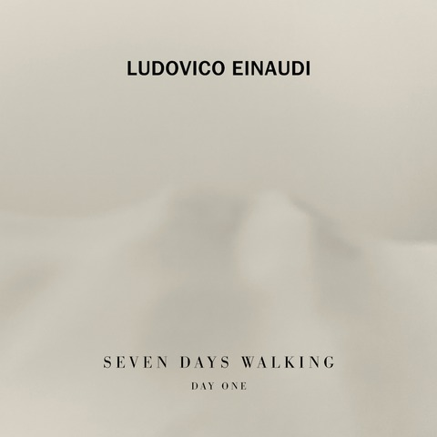 7 Days Walking - Day 1 von Ludovico Einaudi - LP jetzt im Subway To Sally Shop