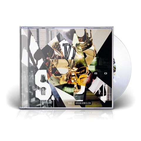 √Kronjuwelen von Sido - CD jetzt im Subway To Sally Shop