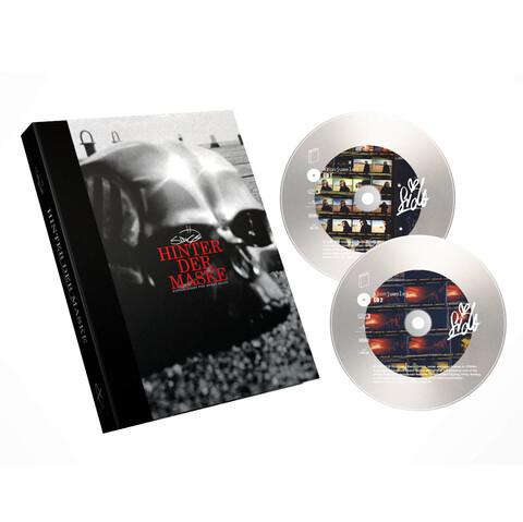 √Kronjuwelen (Hinter der Maske Edt.) von Sido - CD jetzt im Subway To Sally Shop
