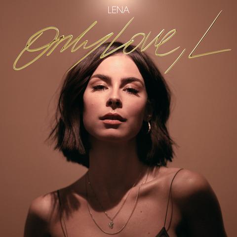 √Only Love, L (CD) von Lena - CD jetzt im Subway To Sally Shop