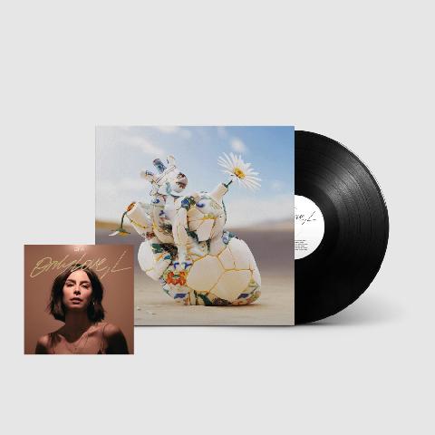 √Only Love, L (Ltd. Signierte LP) von Lena - LP jetzt im Subway To Sally Shop