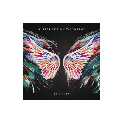 Gravity (Ltd. Deluxe Edt.) von Bullet For My Valentine - CD jetzt im Subway To Sally Shop