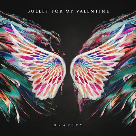 √Gravity von Bullet For My Valentine - LP jetzt im Subway To Sally Shop