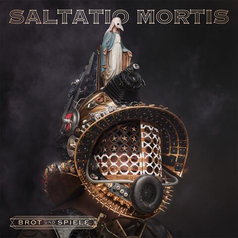 √Brot und Spiele (Ltd. Deluxe Edition) von Saltatio Mortis - CD jetzt im Subway To Sally Shop