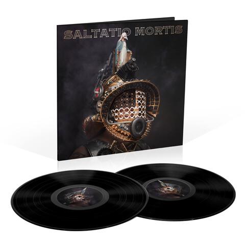 √Brot und Spiele (inkl. MP3 Code) von Saltatio Mortis - LP jetzt im Subway To Sally Shop