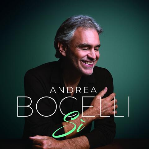 √Si von Andrea Bocelli - LP jetzt im Subway To Sally Shop