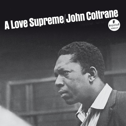 A Love Supreme (Ltd. Edition) von John Coltrane - LP jetzt im Subway To Sally Shop