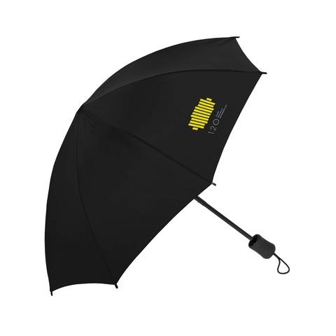 √120 Jahre DG Umbrella von Deutsche Grammophon - Umbrella jetzt im Subway To Sally Shop