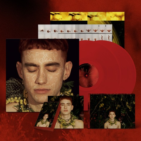 √Palo Santo (Deluxe Bundle) von Years & Years - LP jetzt im Subway To Sally Shop
