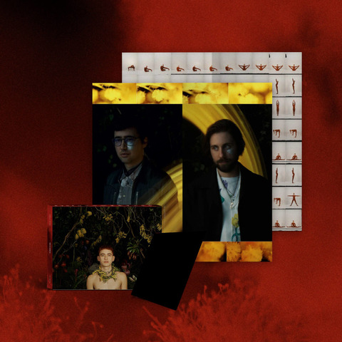 Palo Santo (Box Set Bundle) von Years & Years - LP jetzt im Subway To Sally Shop