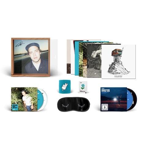 √Alles Ist Jetzt (Limited Box) von Bosse - CD jetzt im Subway To Sally Shop