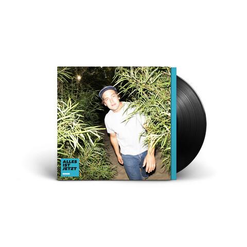 √Alles Ist Jetzt (inkl. MP3-Code) von Bosse - LP jetzt im Subway To Sally Shop
