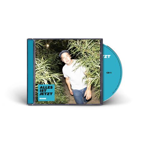 √Alles Ist Jetzt von Bosse - CD jetzt im Subway To Sally Shop