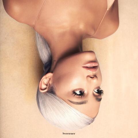 √Sweetener von Ariana Grande - CD jetzt im Subway To Sally Shop