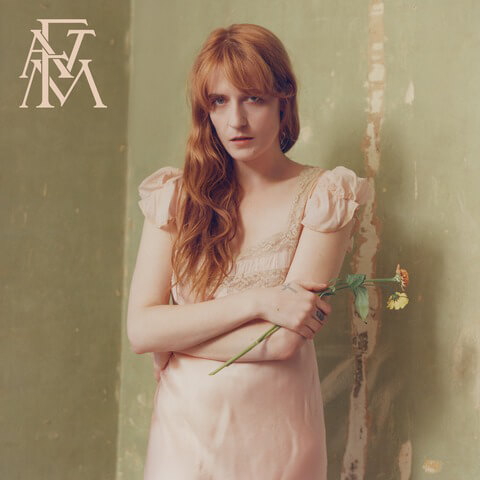High As Hope (MC) von Florence + the Machine - LP jetzt im Subway To Sally Shop