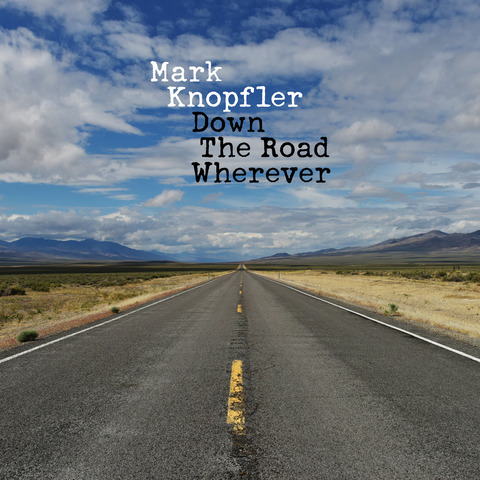 Down The Road Wherever von Mark Knopfler - LP jetzt im Subway To Sally Shop
