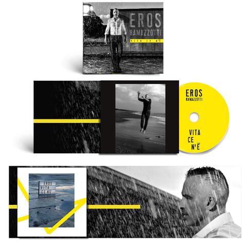 √Vita ce n'e von Eros Ramazzotti - CD jetzt im Subway To Sally Shop