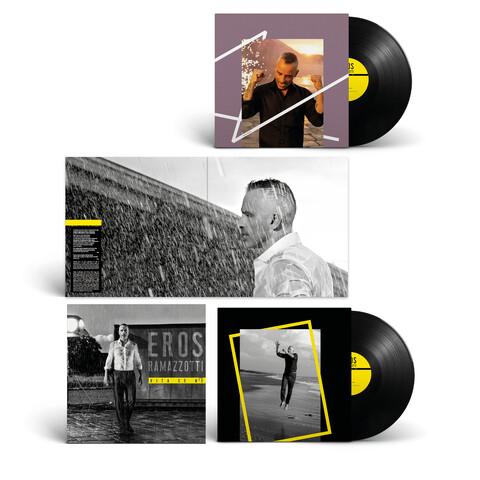 √Vita ce n'e (2LP) von Eros Ramazzotti - LP jetzt im Subway To Sally Shop