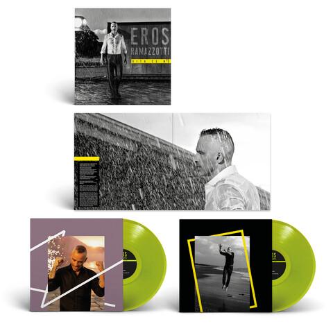 √Vita ce n'e (2LP Colored) von Eros Ramazzotti - LP jetzt im Subway To Sally Shop