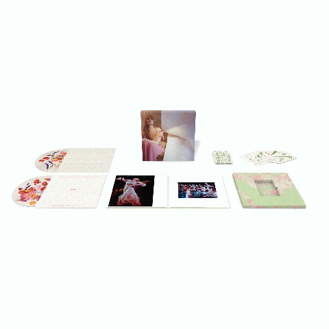 High As Hope (Vinyl Box Ltd. Edt.) von Florence + the Machine - LP jetzt im Subway To Sally Shop