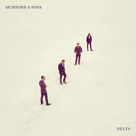 √Delta (2LP) von Mumford & Sons - LP jetzt im Subway To Sally Shop