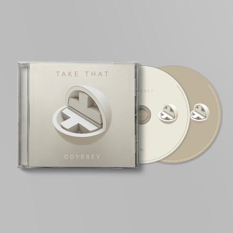 √Odyssey von Take That - CD jetzt im Subway To Sally Shop