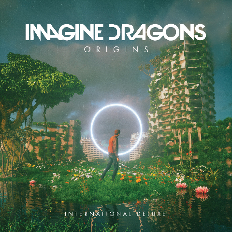 Origins (15 Tracks) Deluxe von Imagine Dragons - CD jetzt im Subway To Sally Shop