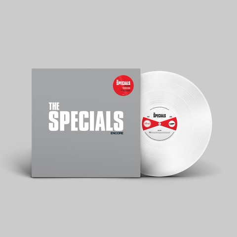Encore (Excl. Coloured Vinyl) von The Specials - LP jetzt im Subway To Sally Shop