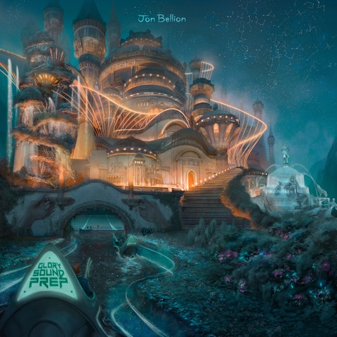 Glory Sound Prep (Ltd. Colored Vinyl) von Jon Bellion - LP jetzt im Subway To Sally Shop