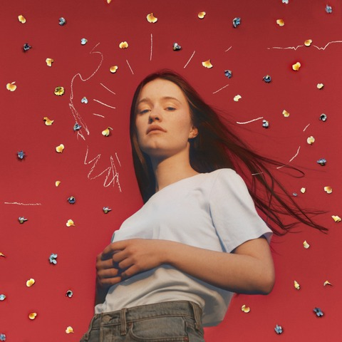 Sucker Punch (Alternate Colour inkl. MP3 Code) von Sigrid - LP jetzt im Subway To Sally Shop