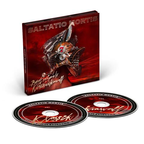 √Brot und Spiele - Klassik & Krawall (Ltd. Digipak) von Saltatio Mortis - CD jetzt im Subway To Sally Shop