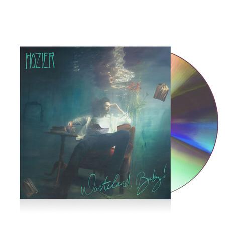 √Wasteland, Baby! von Hozier - CD jetzt im Subway To Sally Shop