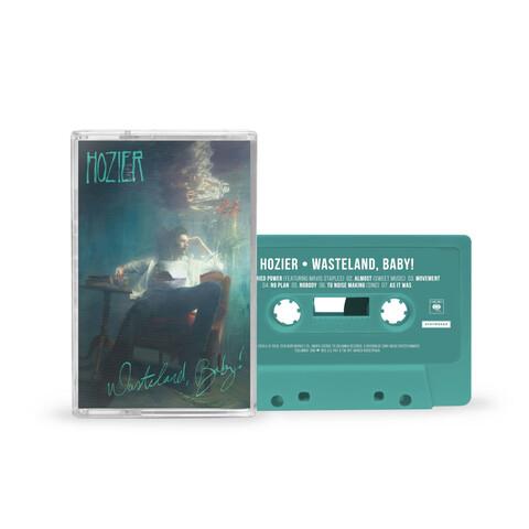 √Wasteland, Baby! (Exkl. Kassette) von Hozier - LP jetzt im Subway To Sally Shop