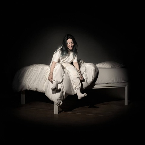 When We All Fall Asleep, Where Do We Go? von Billie Eilish - CD jetzt im Subway To Sally Shop