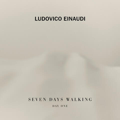 7 Days Walking - Day 1 von Ludovico Einaudi - CD jetzt im Subway To Sally Shop