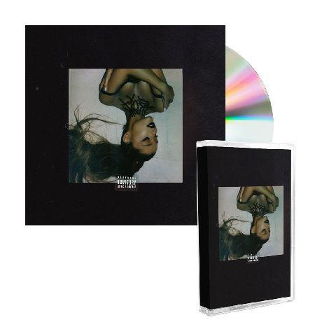 √thank u, next (cd+kassette bundle) von Ariana Grande - CD jetzt im Subway To Sally Shop