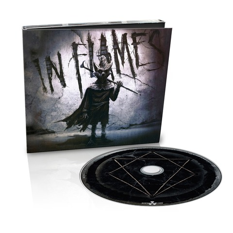 I, The Mask (Digi) von In Flames - CD jetzt im Subway To Sally Shop