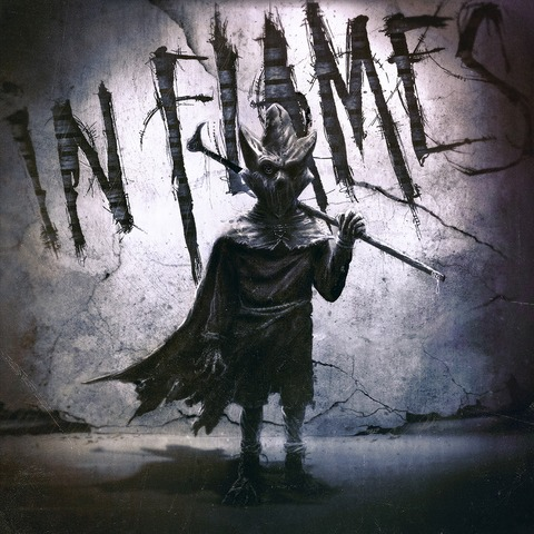 I, The Mask von In Flames - CD jetzt im Subway To Sally Shop