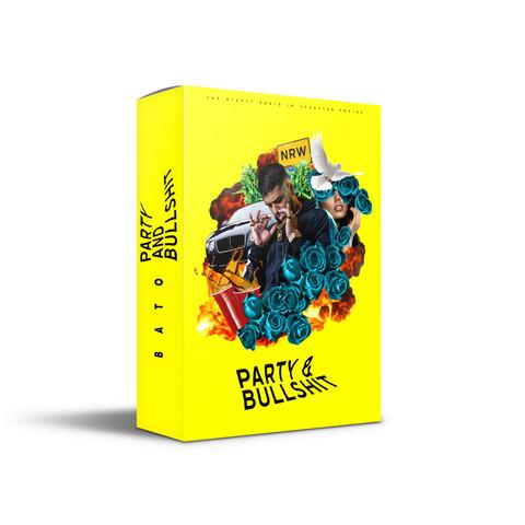 √PARTY & BULLSHIT (Fanbox) von Bato - CD jetzt im Subway To Sally Shop