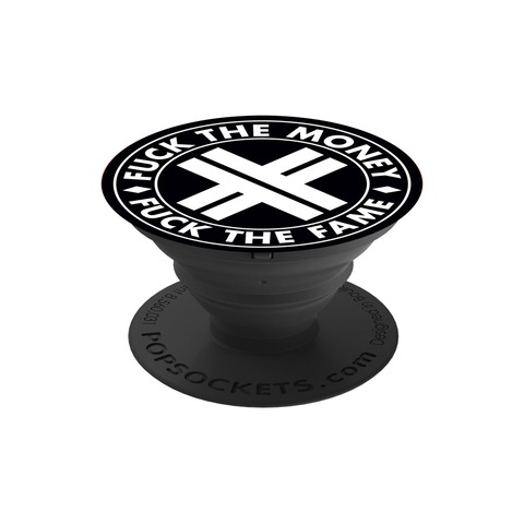 Fuck The Money von Eskimo Callboy - Pop Socket jetzt im Subway To Sally Shop
