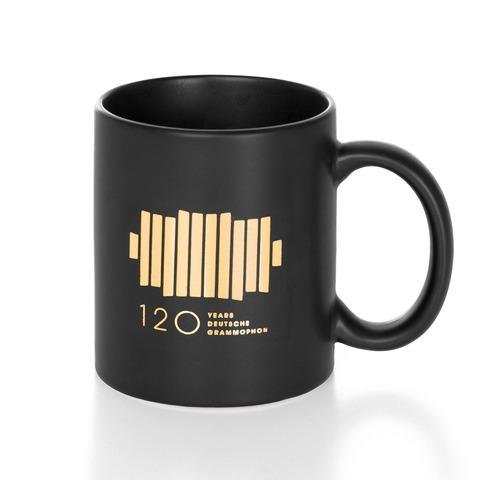 √120 Jahre Jubiläum von Deutsche Grammophon - Mug jetzt im Subway To Sally Shop