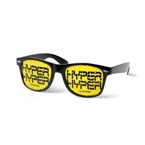 √Hyper Hyper von Scooter - Partybrille jetzt im Subway To Sally Shop