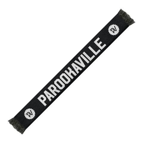 √Logo von ParookaVille Festival - Fanschal jetzt im Subway To Sally Shop