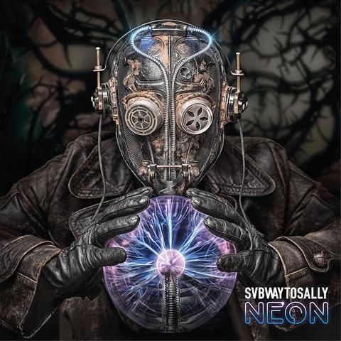√Neon (2CD) von Subway To Sally - CD jetzt im Subway To Sally Shop